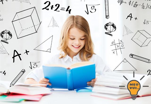 Bí quyết giúp học sinh học tập hiệu quả (Phần 1)