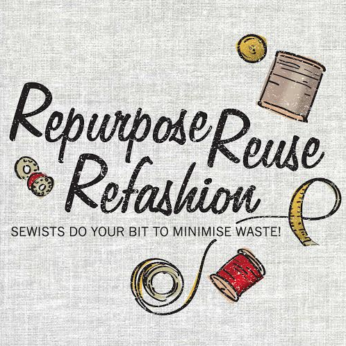 Repurpose, reuse, refashion