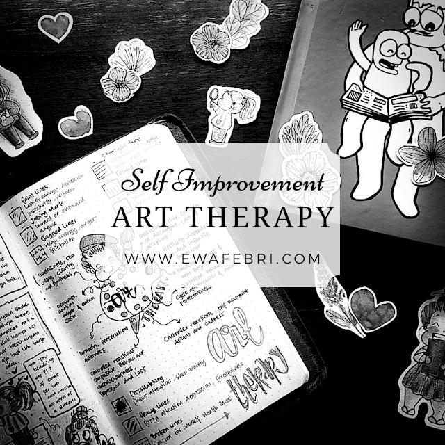 ART THERAPY ADALAH