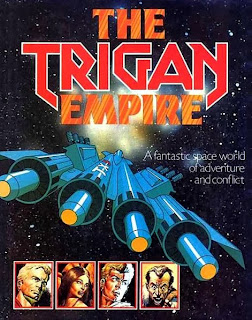 The Trigan Empire, Book