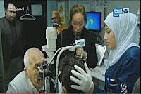 برنامج صبايا الخير 20/2/2017 ريهام سعيد أحجار تنزل من عين طفل