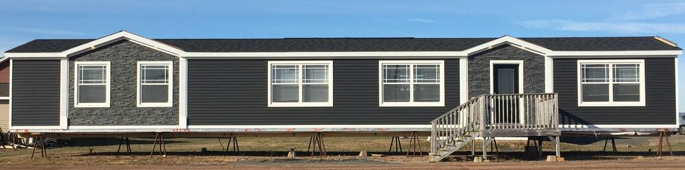 Greenotter 39 s manufactured home reviews for Long windows for sale