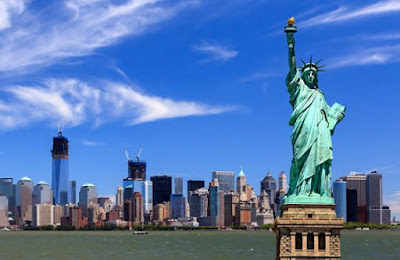 Top 10 Tourist Attractions of New York City