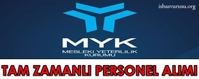 myk-is-basvurusu