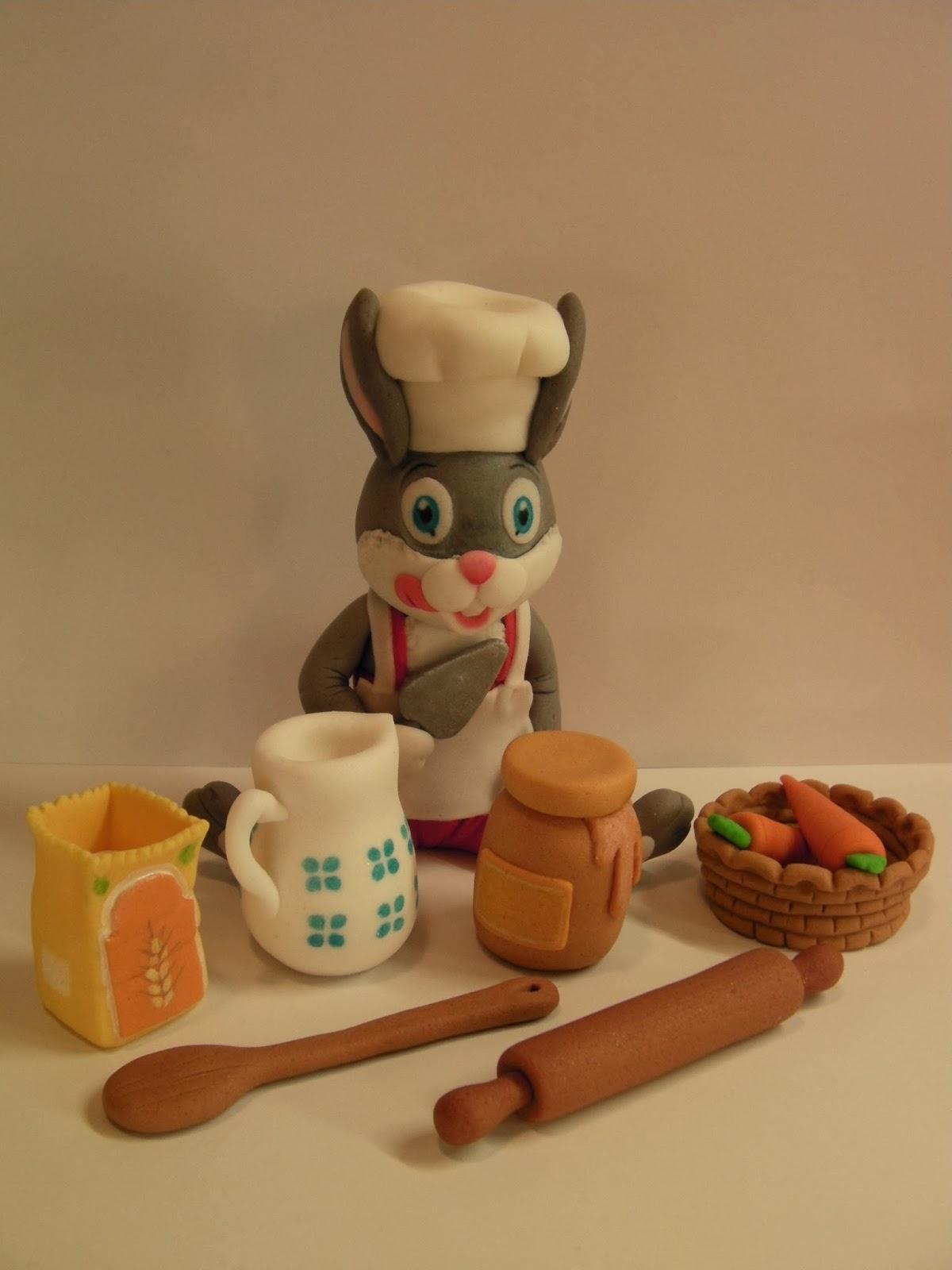 studio fondant design ana figurice za torte fondant figures rabbits fondant figures. Black Bedroom Furniture Sets. Home Design Ideas