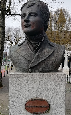 Edward Fitzgerald, Kildare.