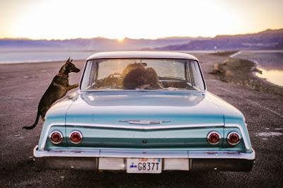 artículo sobre los enamoramientos y aventuras de verano