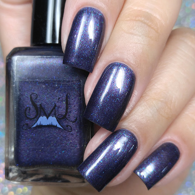 Smokey Mountain Lacquers - Midnight Train To Georgia