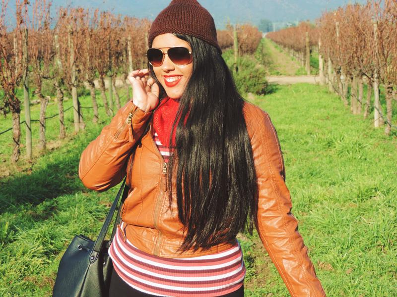 Viagem Santiago Chile Vinícola Emiliana Ruta del Viño Rota do Vinho Valparaíso Vinã Del Mar Cidades Histórias Experiências Guia Turismo Fotografia Viajante Travelblogger Stephanie Vasques Viagens Não é Berlim blog naoeberlim