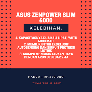 kelebihan zenpower slim 6000