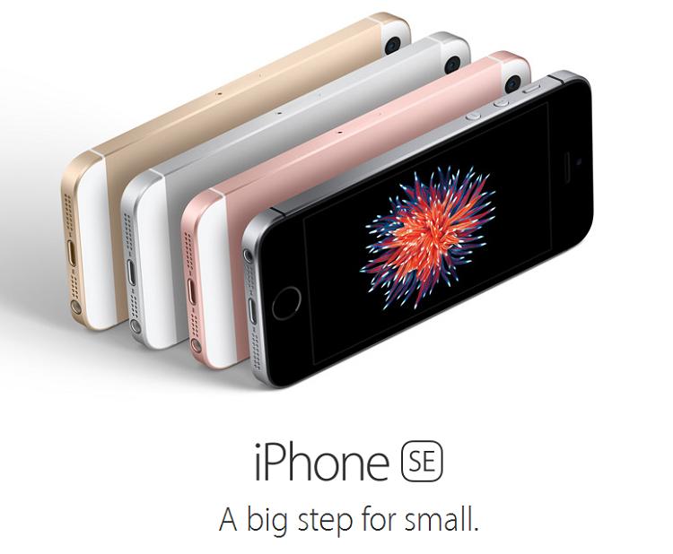 Spesifikasi iPhone SE - iPhone SE diberikan iOS 9.3 34dd8fa47d