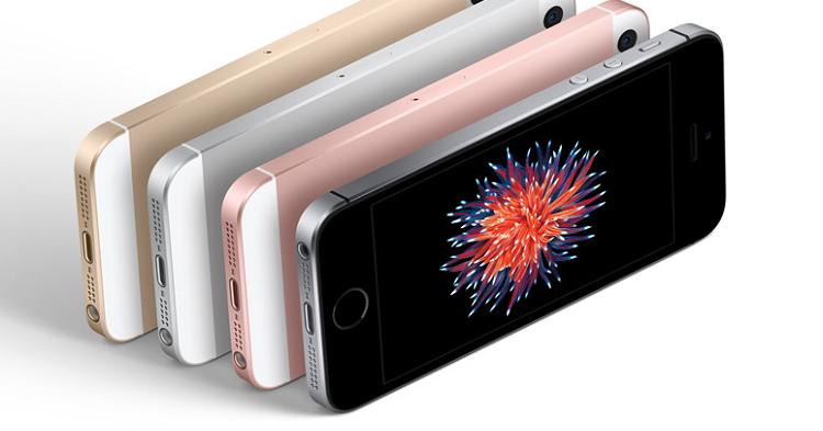 Harga dan Spesifikasi HP iPhone SE  3c3167579f