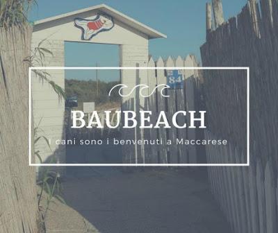 ingresso Baubeach