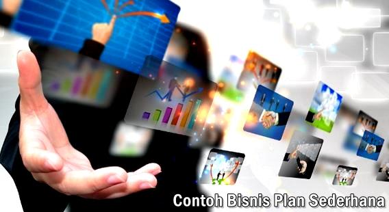 Contoh Bisnis Plan Sederhana Dan Mudah