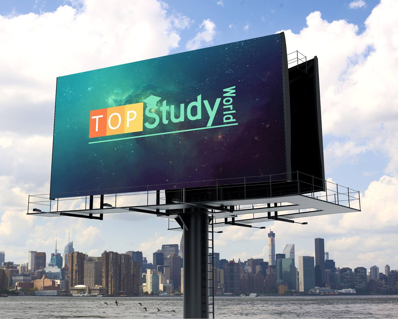Top Study World HD Wallpaper