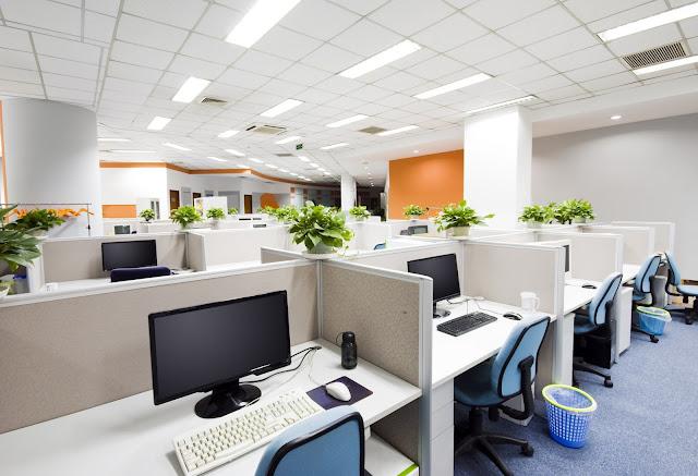 Tips Memilih Jasa Design Interior Kantor