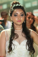 Meghana Gaur in a Deep Neck Sleeveless White Gown at IIFA Utsavam Awards 035.JPG