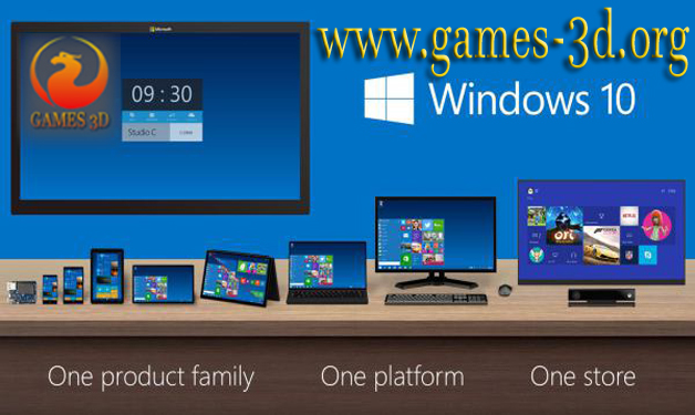 Download Windows 10 : Highly Compressed Version & Full Version