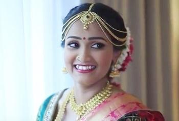 Haresh & Sri Priyah Wedding Montage