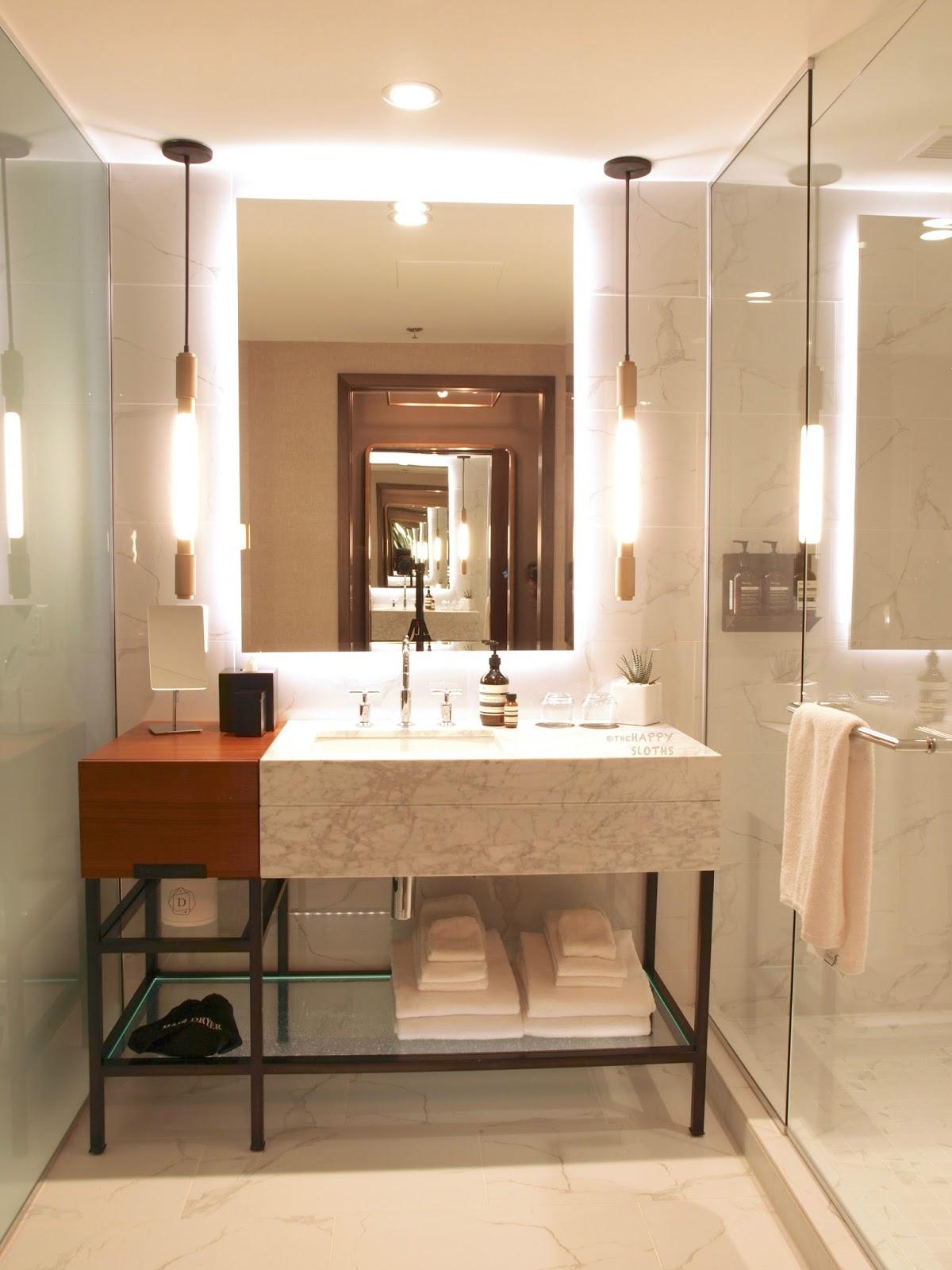 The Douglas Hotel Parq Vancouver Review