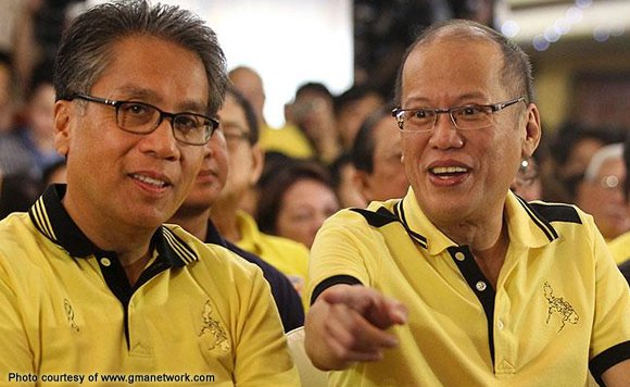 Aquino, Roxas, De Lima, Drilon face plunder complaint over gold bars