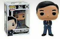 Funko Pop! Michael Corleone