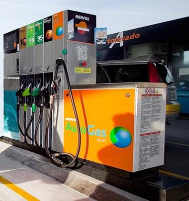 Dos nuevos puntos de venta de Autogas/GLP en Mallorca