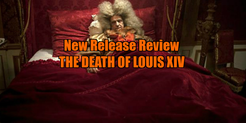 the death of louis xiv review
