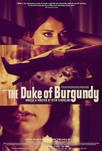 Watch The Duke of Burgundy Online Free in HD