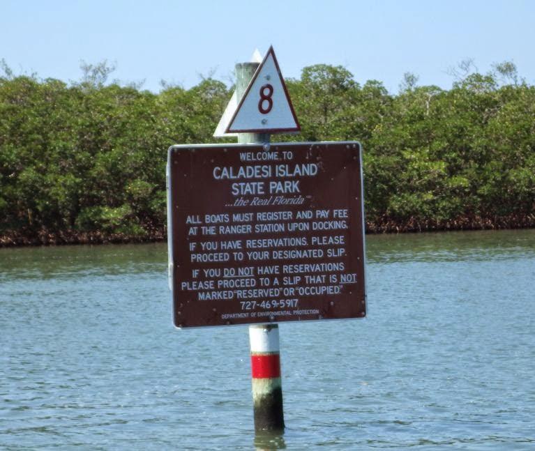 Caladesi Island Florida: Dave'n'Kathy's Vagabond Blog: Caladesi Island, Florida