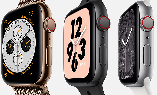 latest smartwatch, iphone and android, smart watch price, smartwatch, smart, latest technology, smartwatch for iphone, Apple Watch, Watch 4, Apple Watch Series 4, Android, samsung watch, Apple, Samsung,