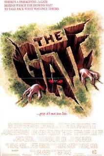 The Gate (1987) ประตูผี ดูดวิญญานคน (เสียงไทย)