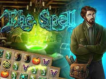تحميل لعبة بيت الغابه المهجور 2018 The Spell للكمبيوتر