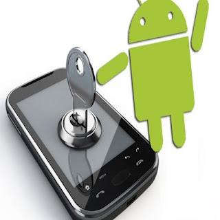amankan data android hilang