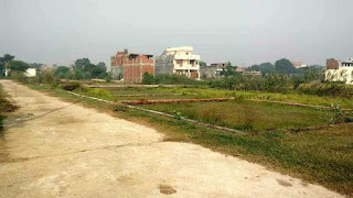 Commercial Plot in Gorakhpur - Commercial Plot for Sale in Gorakhpur