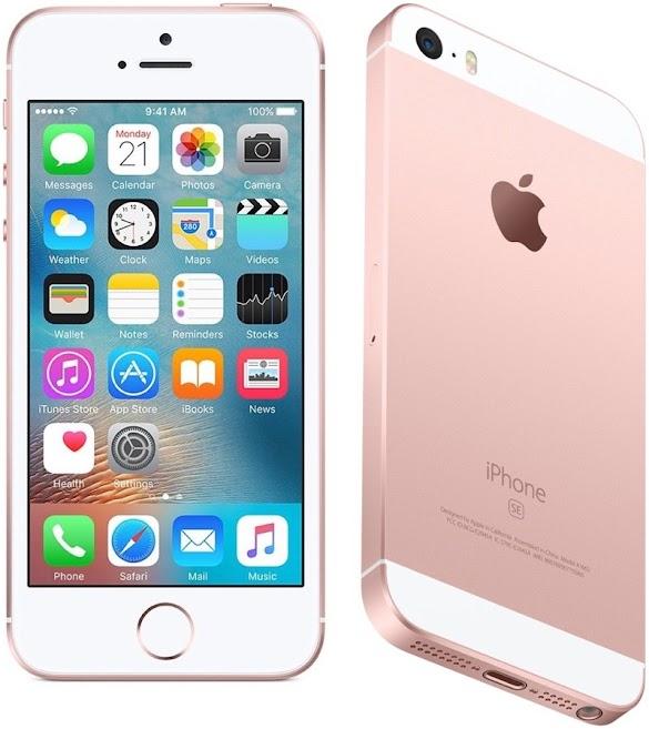 Mengenal Ciri-Ciri Iphone (Apple) Orisinil Atau Palsu Alias Rekon
