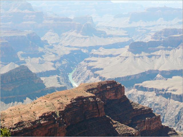 Gran Cañón del Colorado, Arizona