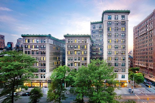 235 West 75th Street | The Astor Condo Conversion