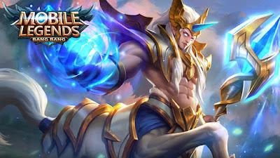 Hylos Mobile Legends