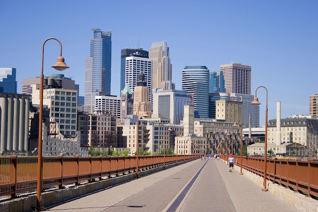 Minneapolis, City of Lakes, Now 2nd Largest US City with Coal Tar Sealant Ban