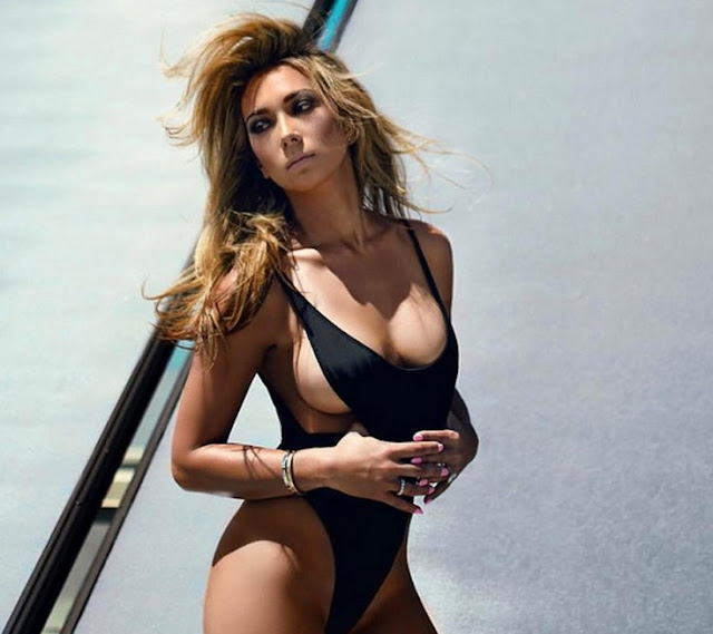 Hot girls Livia Gullo sexy Miss Bumbum 2015