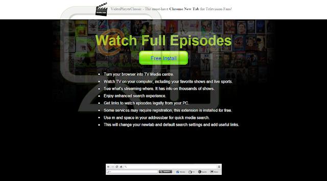 VideoPlayerClassic