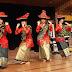 Tari Piso Surit, Tarian Tradisional Dari Suku Batak Sumatra Utara