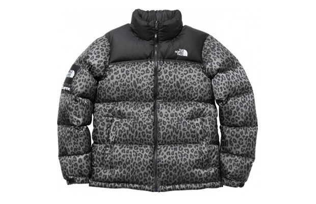 9fae12d55 DOPE: Supreme x The North Face