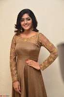 Eesha looks super cute in Beig Anarkali Dress at Maya Mall pre release function ~ Celebrities Exclusive Galleries 028.JPG
