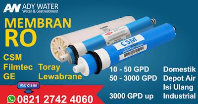 Ady Water Jual Membran RO