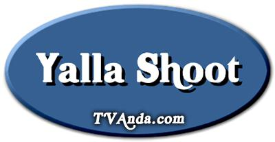 Yalla Shoot