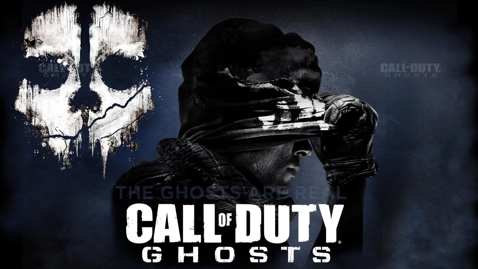 Tkj Senja T A Spesifikasi Pc Untuk Game Cod Ghosts