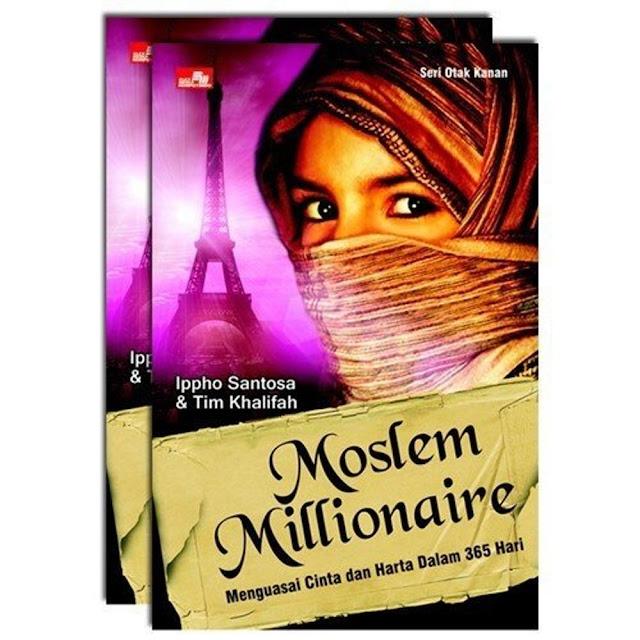 Harga Buku Moslem Millionaire | Download Buku Moslem Millionaire Pdf