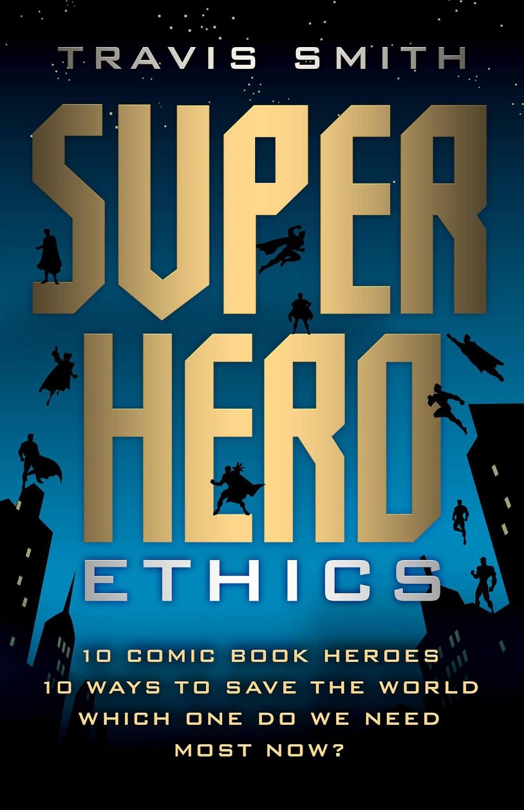 the boogie man is my friend superhero ethics 10 comic